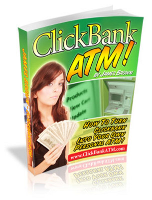 Product picture Clickbank ATM-INSANELY HUMONGOUS PROFITS